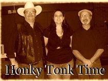 Honky Tonk Time