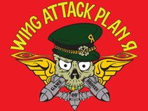 Wing Attack Plan Я