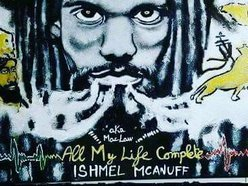 Ishmel Mcanuff