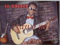 IG PRINCE