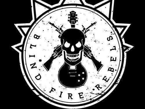 Image for Blind Fire Rebels
