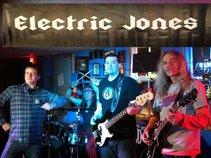 Electric Jones