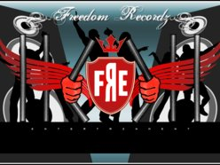 Image for Tha Prophecy Freedom Recordz Ent