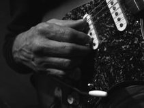 Charlie Williams Guitarist