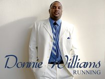 Donnie Williams