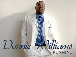 Donnie Williams