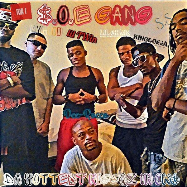 Gotta be Famous by S O E Squad Ova Everything | ReverbNation