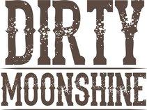 Dirty Moonshine