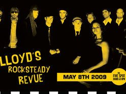 Image for Lloyd's Rocksteady Revue
