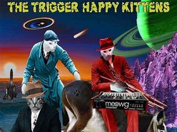 The Trigger-Happy Kittens