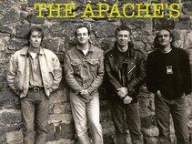 Zanda Apache band