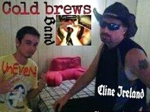 cold brews band