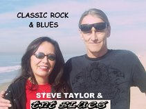 Steve Taylor & TNT