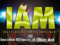 IAM The Label