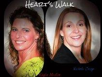 Heart's Walk