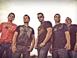 Image for The Eric Scott Band
