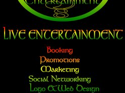 Image for Central Florida Entertainment: Booking & Promotions