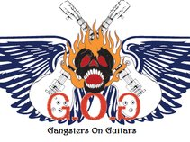 Gangsters On Guitars