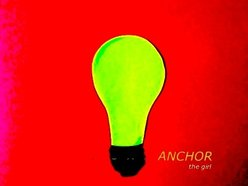 Image for Anchor The Girl