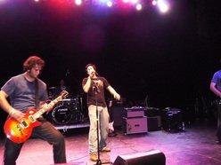 Image for The Velvet Nines