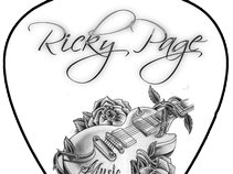 THE RICKY PAGE BAND