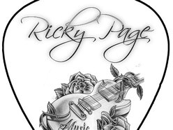 Image for THE RICKY PAGE BAND