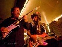 Rainbow Bar & Grill All Star Blues Band