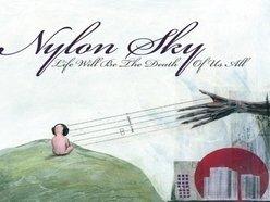 Image for Nylon Sky