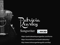 Patricia Kearley /songwriter
