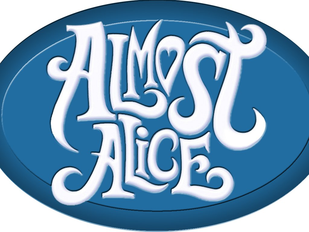 Image for Almost Alice