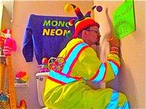 """Dywane """"Mononeon"""" Thomas Jr."""