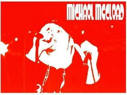 Image for Michael McClead
