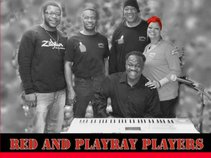 Red and PlayRay Players