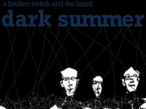 """Dark Summer """"The Tale Of A Broken Switch And The Lizard"""" - DARK RECORDS"""