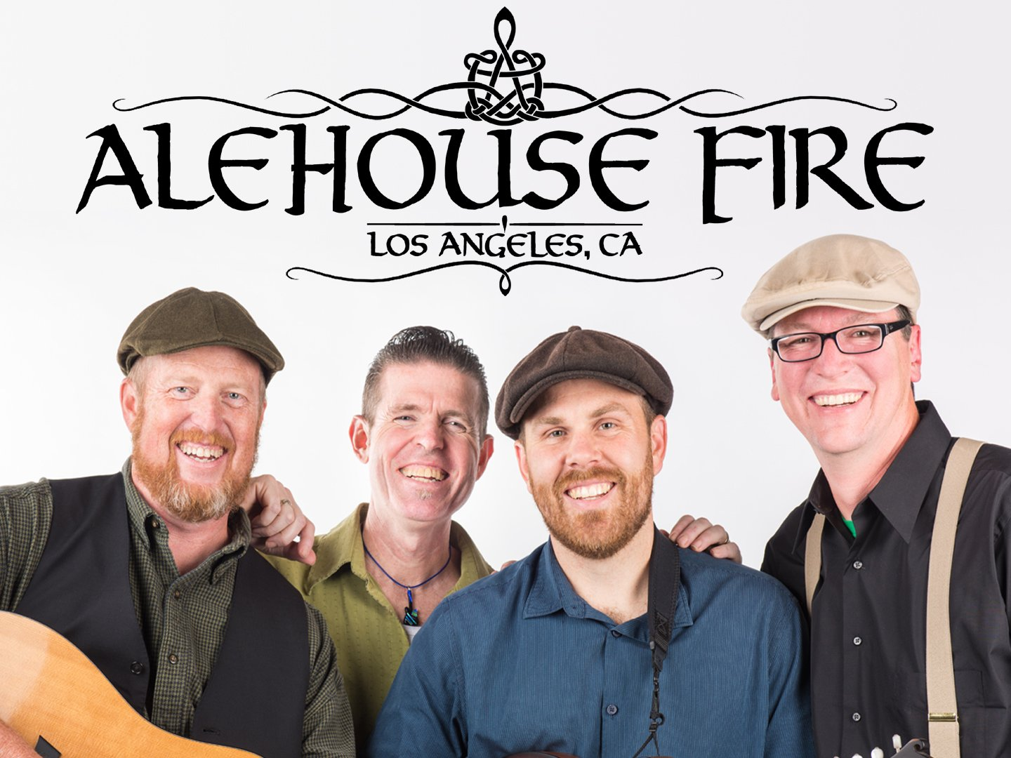 Image for Alehouse Fire