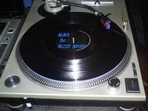 DJ Bizzy Bruce