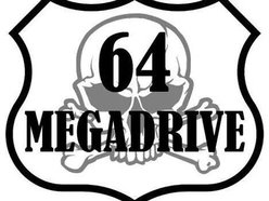 Image for 64 Megadrive