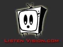 Listen Vision Studios