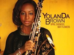 Image for YolanDa Brown