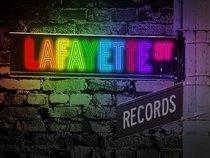 Lafayette Street Records