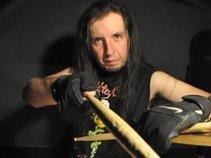 Maurizio Reyez -Colombian Drummer