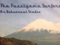The Fuzziyama surfers