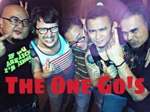THE ONE GO'S