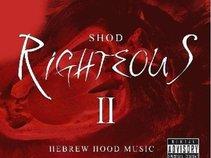 Shod  Judah
