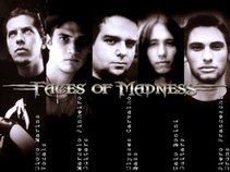 Faces of Madness