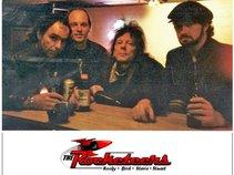 The Rocketeers