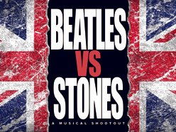 Image for Beatles vs. Stones - A Musical Shoot Out