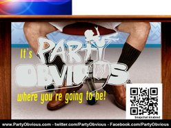 Image for PARTY OBVIOUS