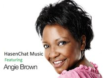 HasenChat Music and Angie Brown