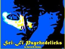 SciFi Psychedelicks